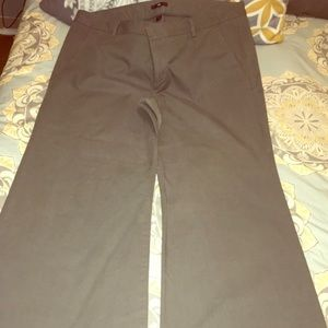 Barely Warn Gap Dress Trouser